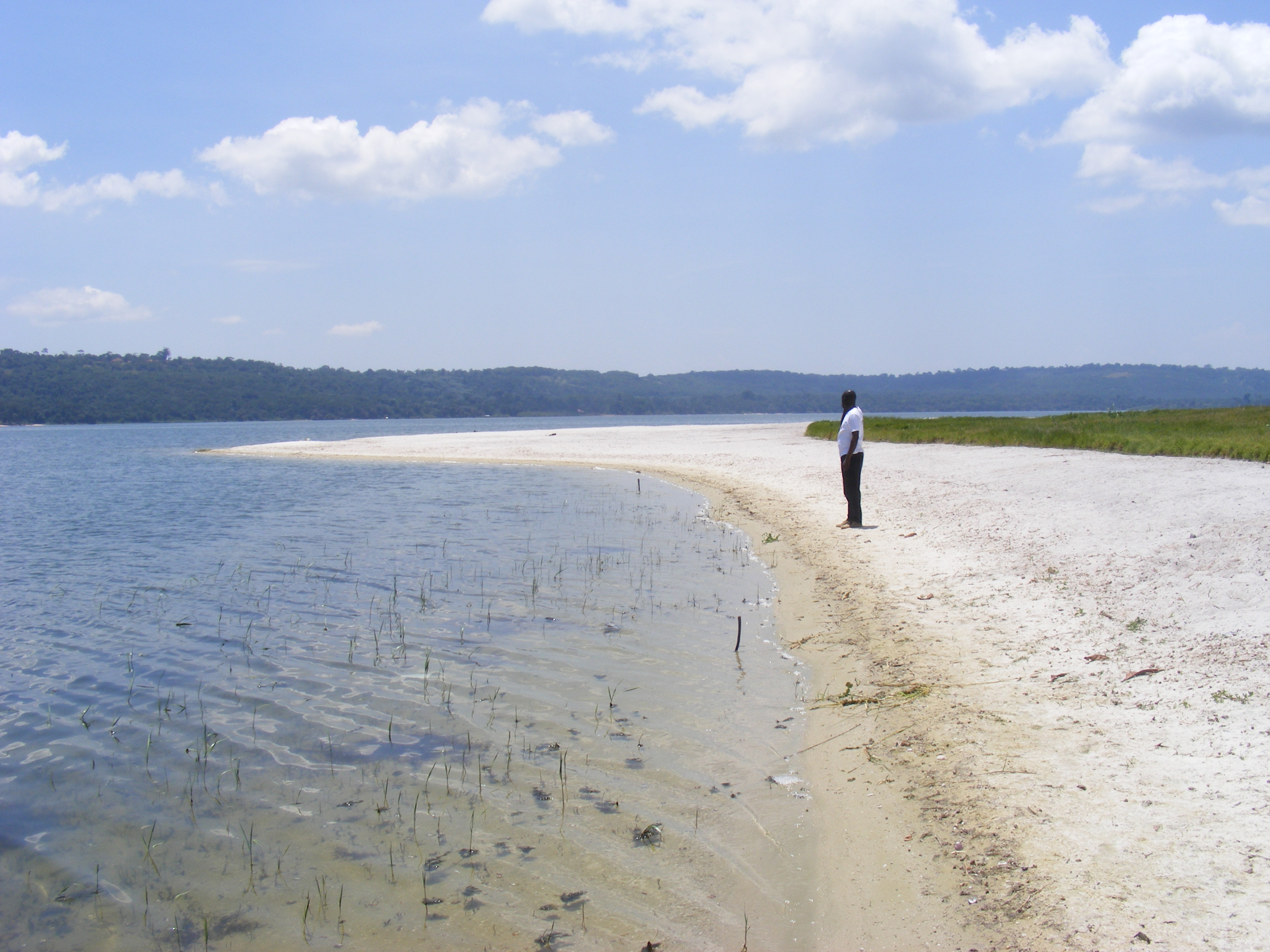 Ssese Islands Lake Victoria Honeymoon Safari