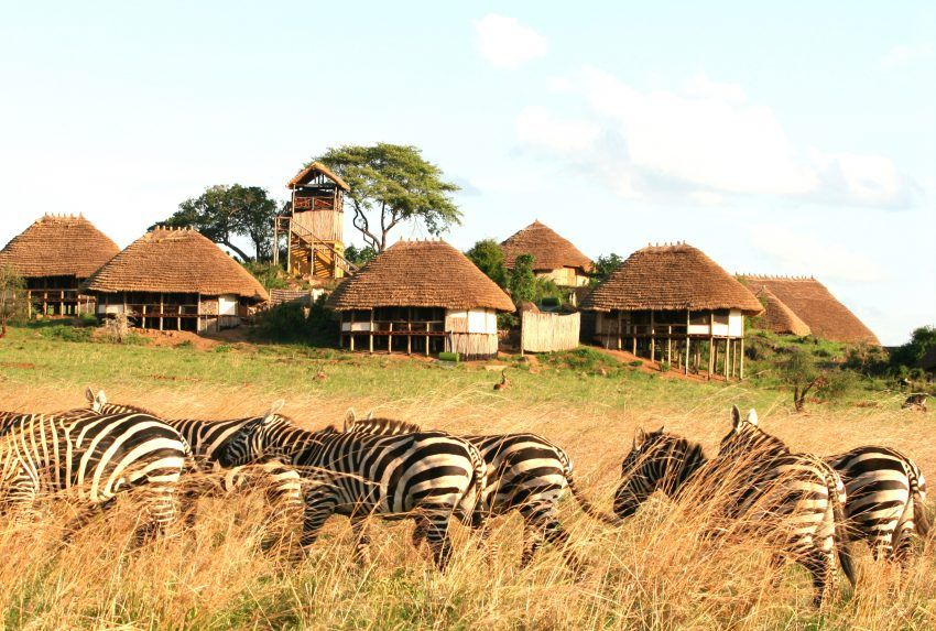 3 DAYS 2 NIGHTS KIDEPO VALLEY NATIONAL PARK