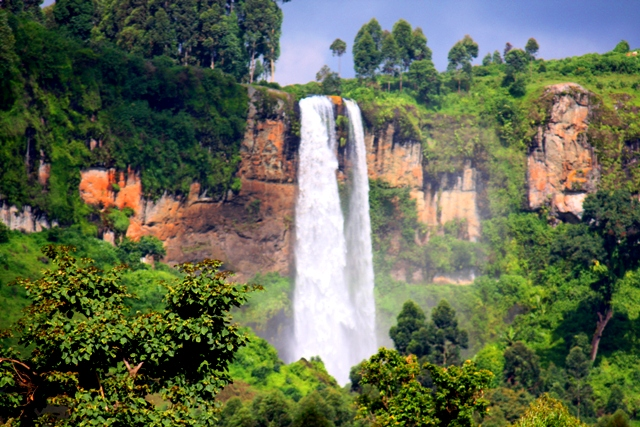 2 DAYS 1 NIGHT SIPI FALLS