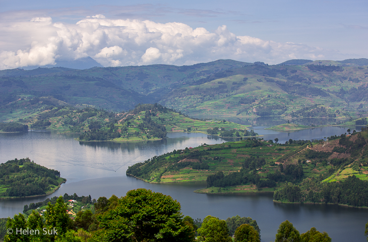 3 DAYS / 2 NIGHTS AT LAKE BUNYONYI